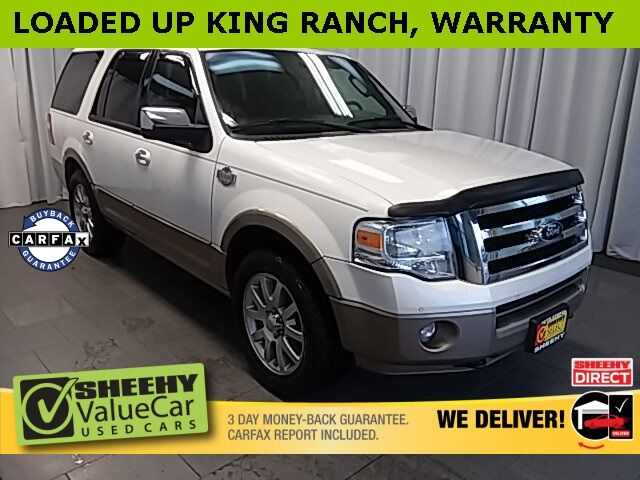 2014 Ford Expedition King Ranch Springfield VA