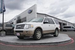 2014_Ford_Expedition_King Ranch_ McAllen TX
