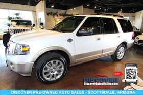 2014_Ford_Expedition_King Ranch Sport Utility 4WD_ Scottsdale AZ