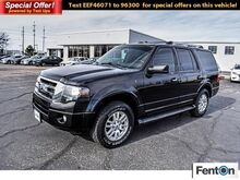 2014_Ford_Expedition_Limited_ Pampa TX