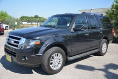 2014_Ford_Expedition_Limited 2WD_ Houston TX