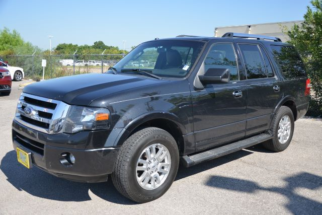 2014 Ford Expedition Limited 2WD Houston TX