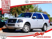 2014_Ford_Expedition_Limited_ Augusta GA