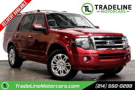 2014_Ford_Expedition_Limited_ CARROLLTON TX