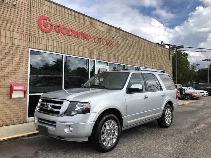 2014 Ford Expedition Limited Columbia SC