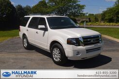 2014_Ford_Expedition_Limited_ Franklin TN