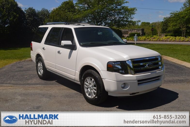 2014 Ford Expedition Limited Franklin TN