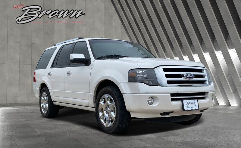 2014 Ford Expedition Limited Granbury TX