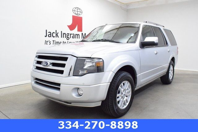 2014 Ford Expedition Limited Montgomery AL
