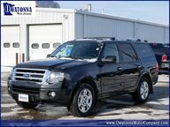 2014 Ford Expedition Limited Owatonna MN