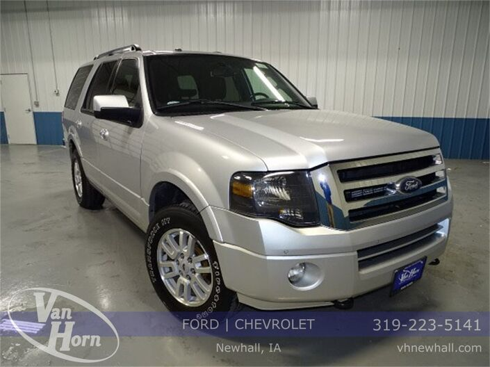 2014 Ford Expedition Limited Plymouth WI