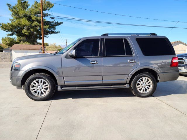 2014 Ford Expedition Limited Ridgecrest CA