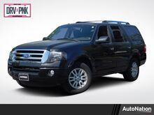 2014_Ford_Expedition_Limited_ Roseville CA