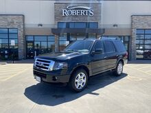 2014_Ford_Expedition_Limited_ Springfield IL