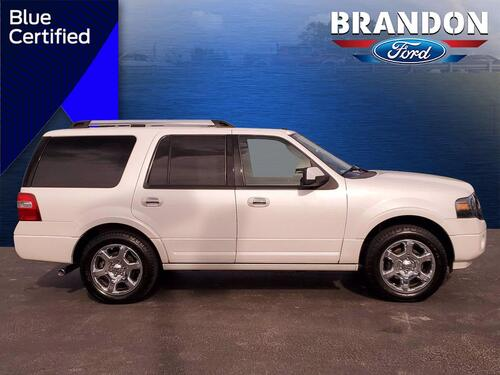 2014 Ford Expedition Limited Tampa FL