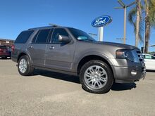 2014_Ford_Expedition_Limited_ Vista CA