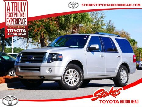 2014_Ford_Expedition_Limited_ Aiken SC
