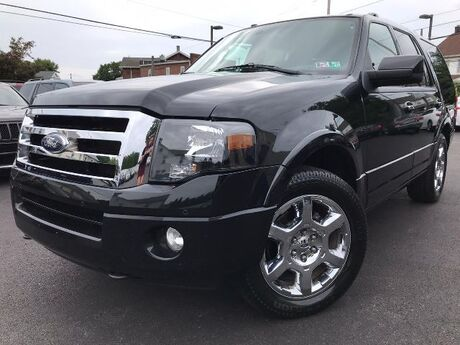 2014 Ford Expedition Limited Whitehall PA