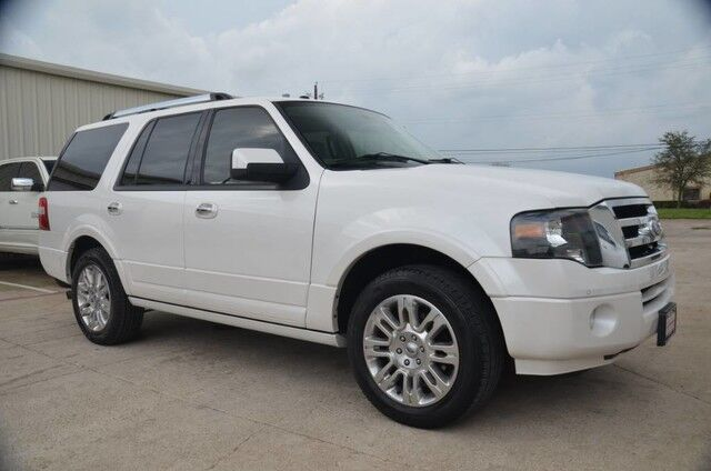 2014 Ford Expedition Limited Wylie TX