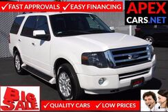 2014_Ford_Expedition_Limited_ Fremont CA