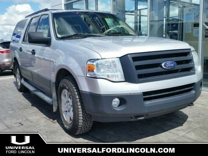 2014 Ford Expedition Max Fleet Calgary AB