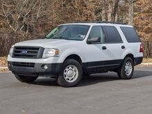 2014_Ford_Expedition_XL_ Cary NC