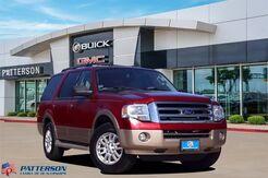 2014_Ford_Expedition_XLT_ Wichita Falls TX