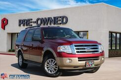 2014_Ford_Expedition_XLT_ Wichita Falls TX
