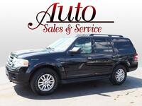 Ford Expedition XLT 4WD 2014