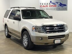 2014_Ford_Expedition_XLT AUTOMATIC TV ENTERTAINMENT LEATHER SEATS RUNNING BOARDS TOWI_ Carrollton TX