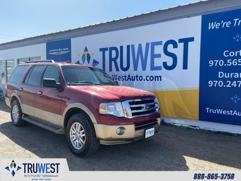 2014 Ford Expedition XLT Cortez CO