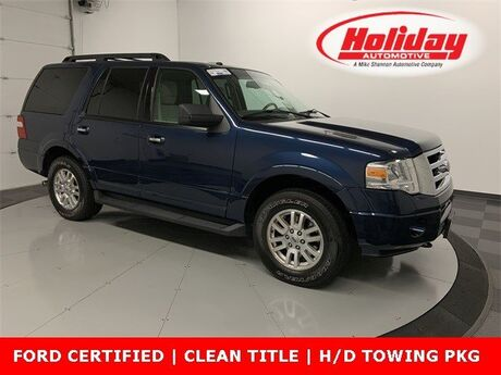 2014 Ford Expedition XLT Fond du Lac WI
