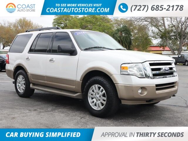 2014 Ford Expedition XLT Saint Petersburg FL