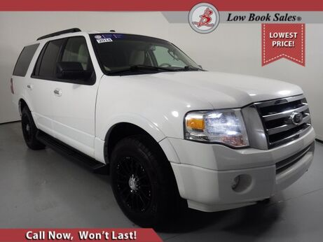 2014_Ford_Expedition_XLT_ Salt Lake City UT