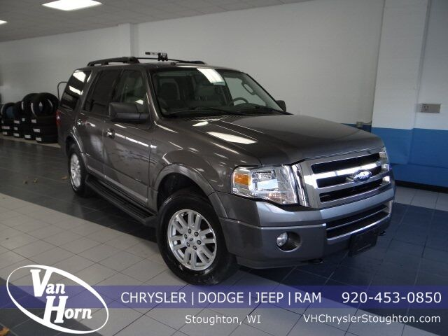 2014 Ford Expedition XLT Stoughton WI