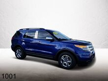 2014_Ford_Explorer__ Belleview FL