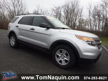 2014_Ford_Explorer_4WD 4dr Base_ Elkhart IN