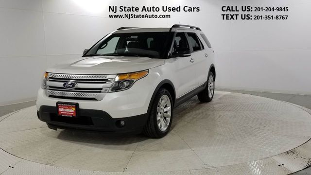2014 Ford Explorer 4WD 4dr XLT Jersey City NJ