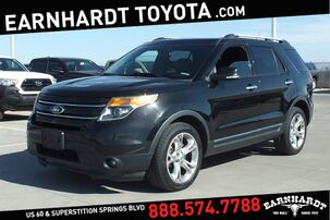 2014_Ford_Explorer_4WD Limited_ Phoenix AZ