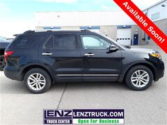 2014 Ford Explorer 4WD XLT Video