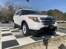 2014_Ford_Explorer_4d SUV 4WD XLT_ Outer Banks NC