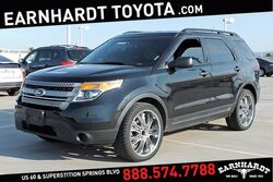 Ford Explorer Base *3rd Row Seating* 2014