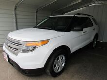 2014_Ford_Explorer_Base FWD_ Dallas TX