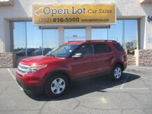 2014_Ford_Explorer_Base FWD_ Las Vegas NV