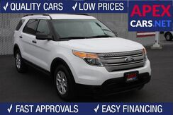 2014_Ford_Explorer_Base_ Fremont CA