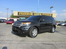 2014_Ford_Explorer_Base_ Dallas TX