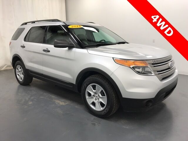 2014 Ford Explorer Base Holland MI