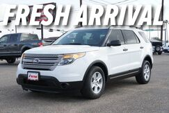 2014_Ford_Explorer_Base_ McAllen TX