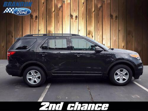 2014 Ford Explorer Base Tampa FL