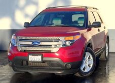 2014_Ford_Explorer_Base_ Ventura CA